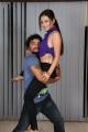 Varun, Anu Smruthi in Ista Sakhi Telugu Movie Stills