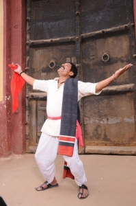 Actor Srihari in Ista Sakhi Movie Stills