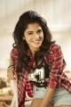 Actress Iswarya Menon Photoshoot Stills