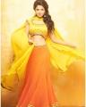 Actress Iswarya Menon Recent Photoshoot Images