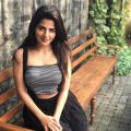 Tamil Actress Iswarya Menon Recent Photoshoot Images