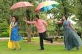 Shubhangi Pant, Sree Karthikeya, Shubhangi Pant in Itlu Anjali Movie Photos
