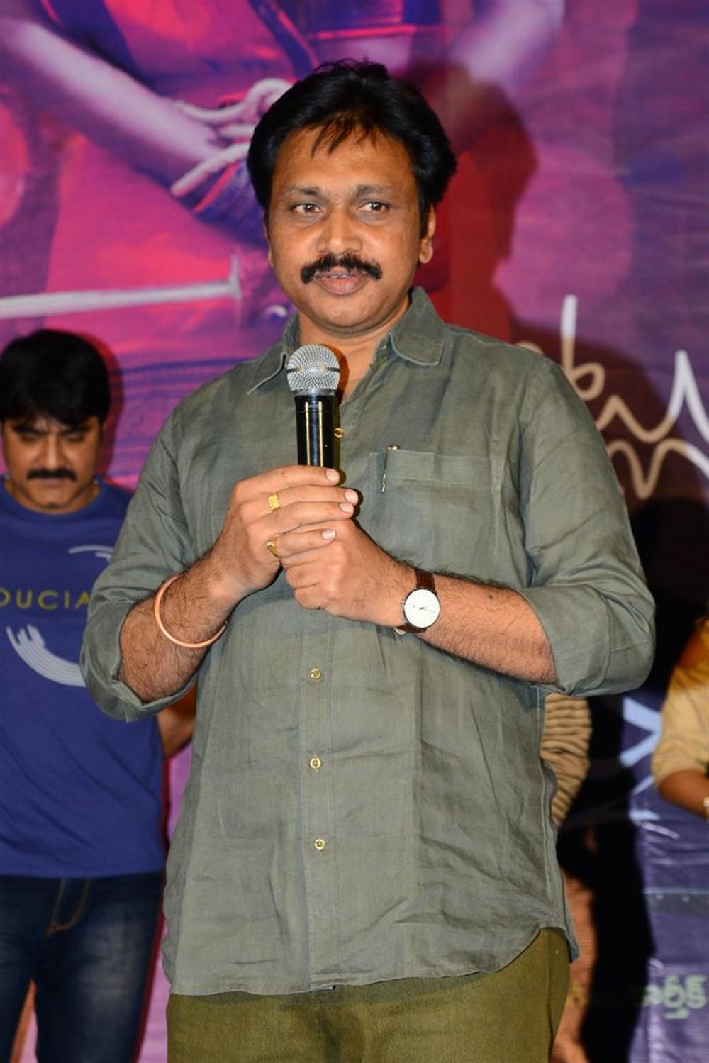 Itlu Anjali Movie Trailer Launch Stills