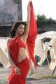 Actress Surveen Chawla Hot in Itlu Prematho Movie Stills