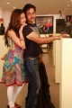 Arjun, Surveen Chawla in Itlu Prematho Movie Hot Stills