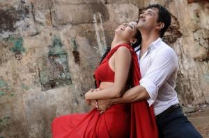 Arjun, Surveen Chawla in Itlu Prematho Movie Hot Stills