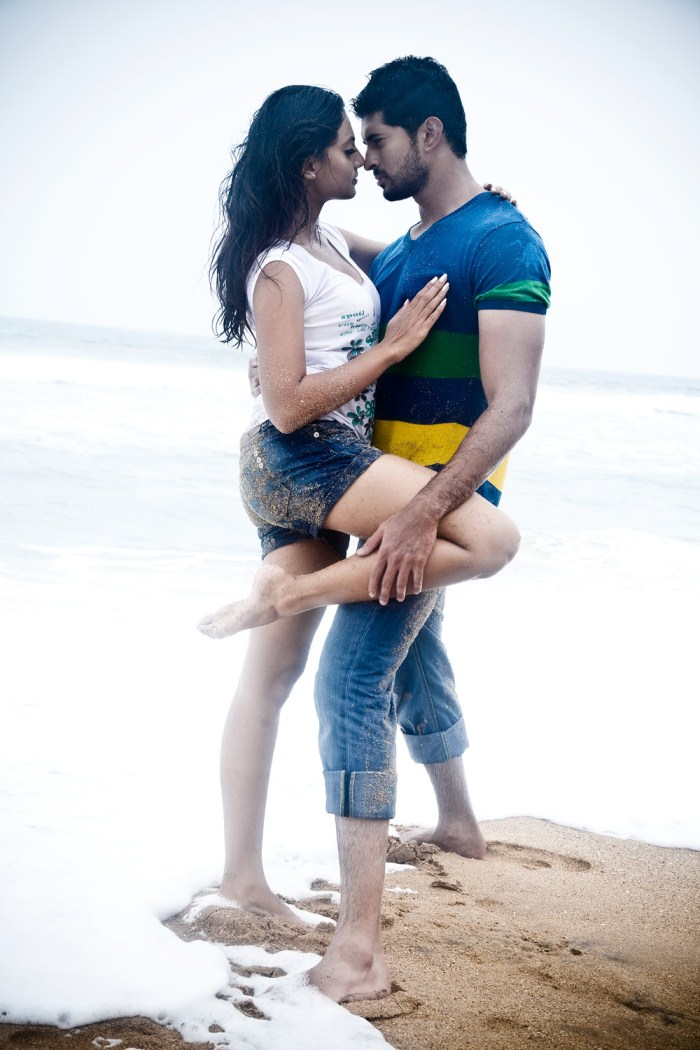 Its My Love Story Movie Stills