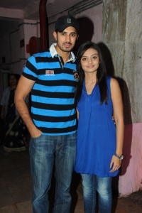 Its My Love Story Theatre Coverage Pics