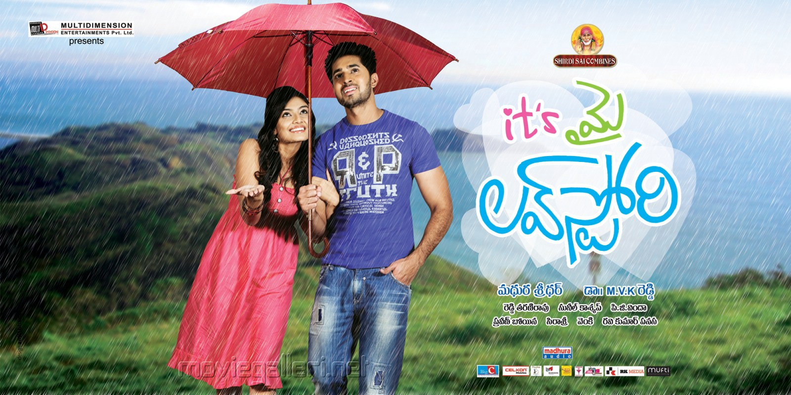 Picture 93802 Its My Love Story Wallpapers New Movie Posters