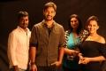 R Kannan, Gautham Karthik, Ashaa Sree, Shraddha Srinath @ Ivan Thanthiran Movie Images