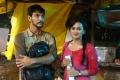 Gautham Karthik, Shraddha Srinath in Ivan Thanthiran Movie Stills