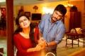 Shraddha Srinath, Gautham Karthik in Ivan Thanthiran Movie Stills
