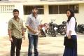 RJ Balaji, Gautham Karthik, Shraddha Srinath in Ivan Thanthiran Movie Stills