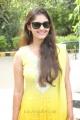 Actress Surabhi @ Ivan Vera Mathiri Press Meet Stills