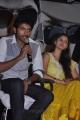 Vikram Prabhu, Surabhi @ Ivan Vera Mathiri Movie Press Meet Stills
