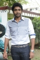 Vikram Prabhu @ Ivan Vera Mathiri Movie Press Meet Stills