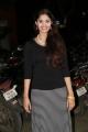 Actress Surabhi @ Ivan Vera Mathiri Movie Press Show Stills