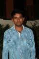 Director M.Saravanan @ Ivan Vera Mathiri Movie Press Show Stills