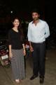 Surabhi, Vikram Prabhu @ Ivan Vera Mathiri Movie Press Show Stills