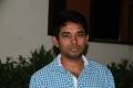 Director M.Saravanan @ Ivan Vera Mathiri Press Show Stills