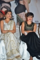 Ashna Zaveri, Poorna @ Ivanukku Engeyo Macham Irukku Audio Launch Stills