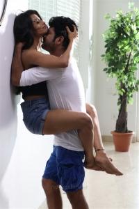 Ashna Zaveri, Vimal in Ivanukku Engeyo Macham Irukku Movie Hot Hot Photos HD