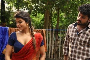 Hot Ashna Zaveri, Vimal in Ivanukku Engeyo Macham Irukku Movie Images HD