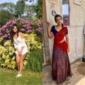 Actress Ashna Zaveri in Ivanukku Engeyo Macham Irukku Movie Stills HD