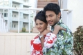Gautham Kanya @ Ivanum Panakkaran Movie Stills