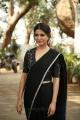 Heroine Samantha @ Jaanu Movie Interview Photos