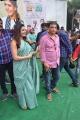 Samantha, Dil Raju @ Jaanu Movie Team visit Vizag Raghu Engineering College Stills