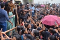 Samantha @ Jaanu Movie Team visit Vizag Raghu Engineering College Stills