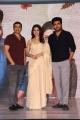 Dil Raju, Samantha, Sharwanand @ Jaanu Movie Trailer Launch Stills