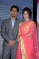 Siddharth, Samantha at Jabardasth Movie Audio Launch Stills