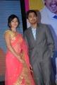 Samantha, Siddharth at Jabardasth Movie Audio Launch Stills