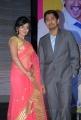 Samantha, Siddharth at Jabardasth Movie Audio Launch Photos
