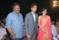 VV Vinayak, Siddharth, Samantha at Jabardasth Audio Release FPhotos