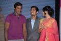 Sunil, Siddharth, Samantha at Jabardasth Audio Release Function Photos