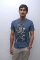Siddharth Suryanarayan at Jabardasth Pre-Release Press Meet Stills