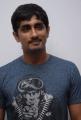 Actor Siddharth at Jabardasth Pre-Release Press Meet Stills