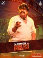 Mansoor Ali Khan as Bhai in Jackpot Movie Character Poster