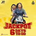 Revathi, Jyothika in Jackpot Movie Release Posters
