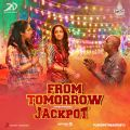Revathi, Jyothika, Rajendran in Jackpot Movie Release Posters