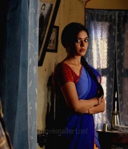 Jackson Durai Movie Actress Bindu Madhavi Photos