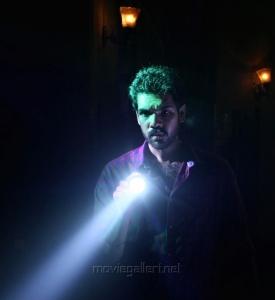 Actor Sibiraj in Jackson Durai Movie Photos