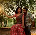 Bindu Madhavi, Sibiraj in Jackson Durai Movie Photos