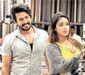 Vishnu Vishal, Nivetha Pethuraj in Jagajala Killadi Movie Stills