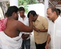 Director Yuvaraj Dayalan @ Jagajjala Pujabala Tenaliraman Movie Launch Stills