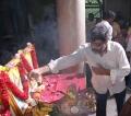 Vadivelu Jagajjala Pujabala Tenaliraman Movie Launch Stills
