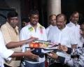 Vadivelu's Jagajjala Pujabala Tenaliraman Movie Launch Stills